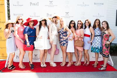 Nadine Shawah & Guests