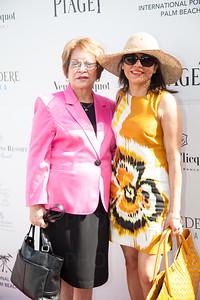 Dina Martinez, Dina Rubio