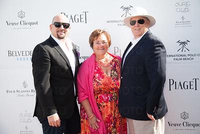 Jeff Fowler, Joan & Bill Fowler