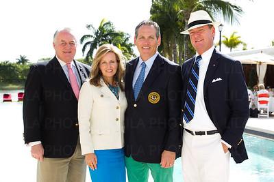 Jim Kinney, Susan & Joe Meyer, Brian White