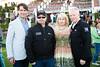 Terry Duffy, Todd Schmidt, Allison Reckson, Robert Primeau