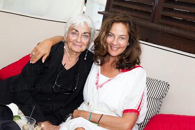 Gloria List, Kelly Klein