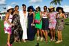 Antoinette Bond, Tanya Burke, Miesha Darrough, Kristanie Castillo, Debbie Manigat, Tiffany McCalla, Monica Barnes, Stacey Baroulette