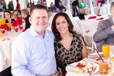 Dan & Jackie Devito