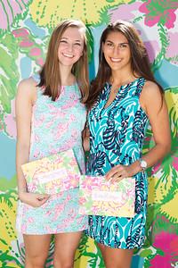 Brooke Schuhle, Alyssa Rubin
