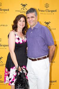 Laura & Frank Araujo