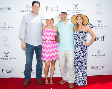 Van & Donna Kent, Scott & Lindsey White