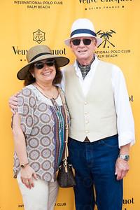 Michael & Nancy Klein