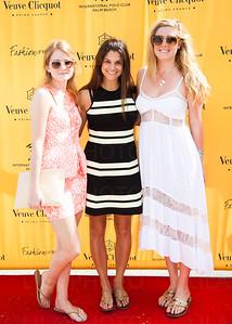 Camera McElroy, Alyssa Puccinelli, Kate Salzman
