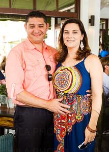 Javier & Vanina Petazzi
