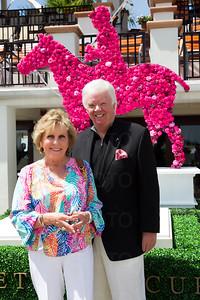Sally & Dick Robinson