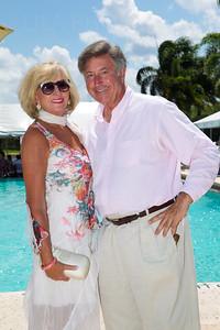 Lynn Messick, Rich Krenn