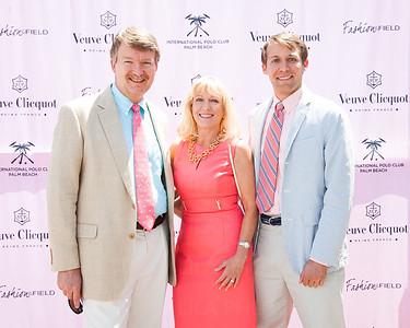 Pete, Lynne, & James Wells