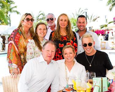 Tom Wright & Family