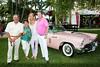 Cardie & Carole Saunders, Leslie Simpson, Mark Boyhan