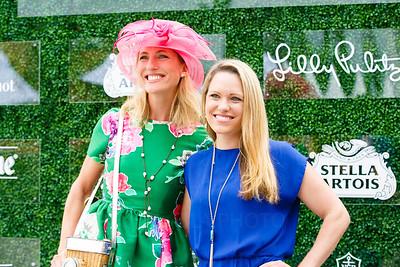Sarah Kauss, Kelly Cashmere