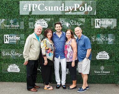 Howard & Kathy Pedrick, Brent Stuart, Patricia & Doug Stuart