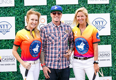 Kirsten Braden, Vanilla Ice, Jennifer Williams