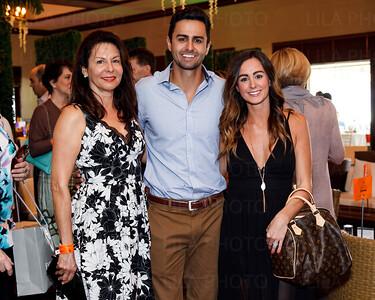 Debbie Petrone, Peter & Kelly Petrone