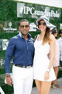 Andres & Lacy Berroa