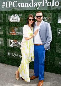 Jenna & Jonathan Corey