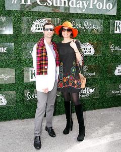 Steven & Irina Rothenberg