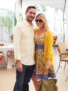 Dustin & Melinda Haylett