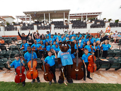 The Conservatory School Symphony Orchestra
