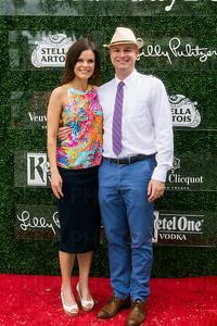 Linnea & Jesse Bailey