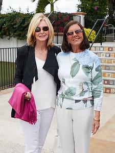 Gail Cucci, Jane Aversano