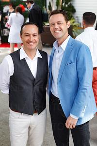 David Espinosa, Daniel Biaggi