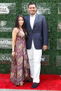 Sandra & Daniel Alberttis