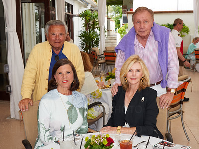 Vincent & Gail Cucci, Randy & Jane Aversano