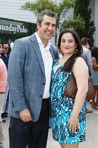 Ted & Elena Peroulakis