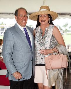 Howard & Julie Rudolph