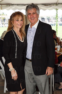 Michele & Mark Packer