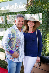 Seth Fishman DVM and Lisa Lehr MD