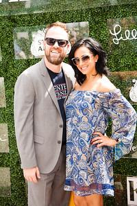 Jerry  & Jade Haffey