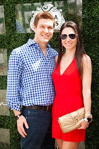 Seth & Rebecca Berman