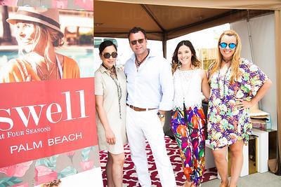 Michelle Garcia, Vincent Peach, Nicole Trylch, Brenda Kovas