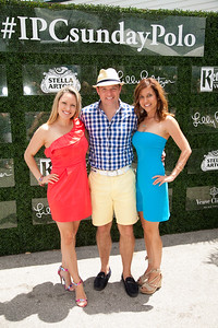 Kelly & Jay Cashmere, Michelle Noga