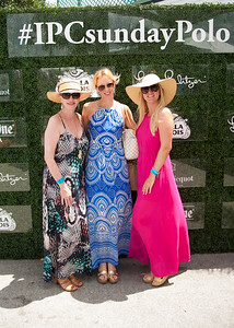 Dominique Brown, Karen Swette, Diana Jenson