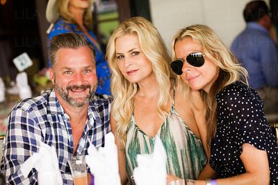Eric & Nicole Senecal, Giana Shus