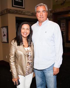 Raquel & Brent Crowe