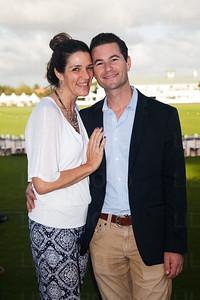 Julie & Aaron Menitoff