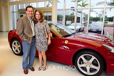 Kirk & Veronica Alexander