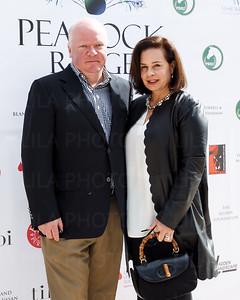 Markus & Paola Jakobson
