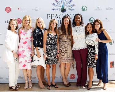 Lisa Torell, Hilary Haroche, Penny Bradley, Stephanie Leason, Kristen Donovan, Jennifer Dahlberg, Sharmila Seth , Jessica Gasero