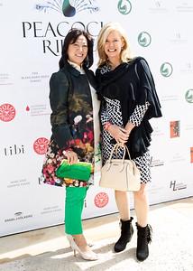 Yan Xu, Lori Richman