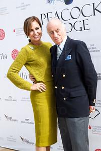 Patricia & Robert Shaheen